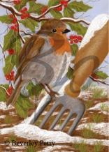 Robin - Pastel